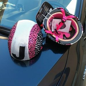 Other - Justice Girl safety helmet SMALL